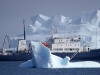 Антарктида, Polar Pioneer