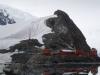 Антарктида, полярная станция