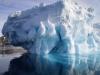 Антакртида, льды