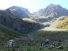 Западный Кавказ, Архыз, ручей Ак-Айры