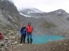 Западный Кавказ, Архыз, перевал Иркиз