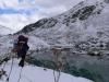Западный Кавказ, Архыз, озеро Кошха-Эчкачат