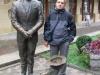 Западный Кавказ, Пятигорск, Киса Воробьянинов