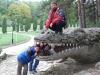 Западный Кавказ, Кисловодск Курортный Парк