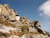 Ергаки, Западный Саян, перевал НКТ