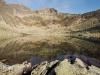 Ергаки, Западный Саян, озеро Восьмерка, перевал НКТ