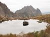 Ергаки, Западный Саян, озеро Сказка