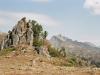 Ергаки, Западный Саян, останцы