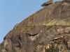 Ергаки, Западный Саян, Висячий камень