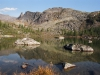 Ергаки, Западный Саян, озеро Радужное