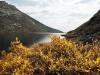 Ергаки, Западный Саян, озеро Золотарное