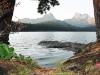 Ергаки, Западный Саян, озеро Светлое