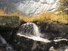 Ергаки, Западный Саян, озеро Горных Духов