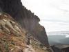 Ергаки, Западный Саян, перевал Птица