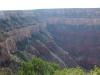 США, Гранд Каньон (Grand Canyon), тропа на спуск