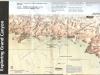 США, Гранд Каньон (Grand Canyon) карта