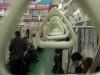 Япония, Токио, метро