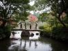 Япония, Токио, Rikugien Garden