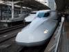 Япония, Токио, междугородний экспресс Shinkansen