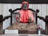 Япония, Нара,Todai-ji. Божество Binzuru