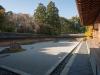 Япония, Киото, Ryoan-ji Temple, Zen garden.