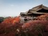 Япония, Киото, Kiyomizu Temple