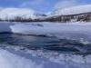 Швеция, долина реки Laddjujohka