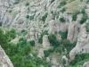 Восточный Крым. Долина приведений