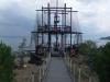 Восточный Крым. Храм-маяк в пос. Малореченское