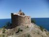 Восточный Крым. Башня Чобан-Куле