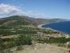 Восточный Крым. Вид с башни Чобан-Куле