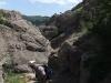 Восточный Крым. Урочище Панагия и Арпатские водопады