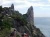 Восточный Крым. Экологическая тропа по склону Караул-Оба