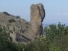 Восточный Крым, Кара-Даг, Чертов палец