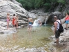 Крым, Большой каньон, ванна молодости