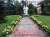 Симферополь, памятник братьям Айвазовским