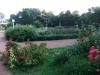 Симферополь. Ботанический сад
