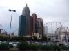 США, Лас-Вегас (Las Vegas), гостиница New York