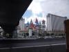 США, Лас-Вегас (Las Vegas), гостиница Excalibur