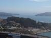 Сан-Франциско, Golden Gate, вид со смотровой площадки