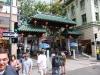 Сан-Франциско, вход в China Town