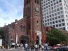 Сан-Франциско, церковь
