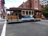 Сан-Франциско, гусеничный трамвай