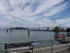 Набережная Сан-Франциско. Bay Bridge
