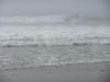 США, Pacifica, Мекка серфингистов, только туманная