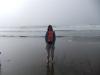 США, Pacifica, пляж