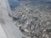 США, Сиэтл (Seattle), вид из самолета