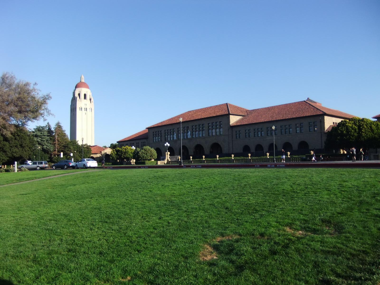 США, Стенфордский университет