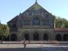 США, Калифорния, Стэнфордский университет, церковь