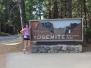 США, национальный парк Yosemite